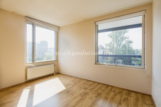 4-комнатная квартира в аренду барочная ул. 12 спб - информац.