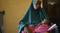 Scarred by Islamist terrorism & civil war, Somalia is failing to feed 6.7mn citizens