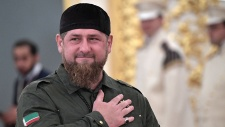 'The time has come': Chechen leader Kadyrov says he wants to retire