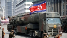 Snr Russian diplomat warns of apocalyptic outcome of N. Korean crisis