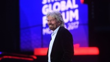 Learn to say ?screw it!' ' Richard Branson's advice to Russians as key to success
