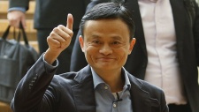 Alibaba wants to teach you how to become the next Jack Ma