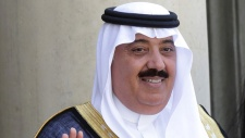 Saudi prince freed from Ritz-Carlton 'prison' after $1bn settlement with authorities