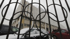 'Russian Olympic ban is clearly politically motivated'