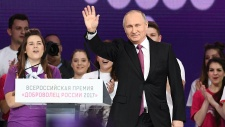 'Be ready at any moment:' Putin promises to decide on elections participation in nearest future