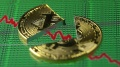 Bitcoin continues sinking, down 30% from peak as China & S.Korea consider strangling industry