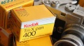 Kodak stock doubles as photo-giant joins cryptocurrency frenzy with 'KODAKCoin'